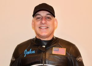 John Hall will support B.R.A.K.E.S. upon his return to the NHRA Pro Stock Motorcycle class.