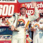 Darrell Waltrip is a five-time Coca-Cola 600 winner.