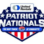 Patriot Nationals Logo