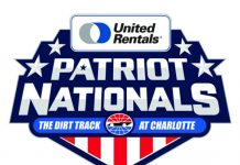 Patriot Nationals Logo