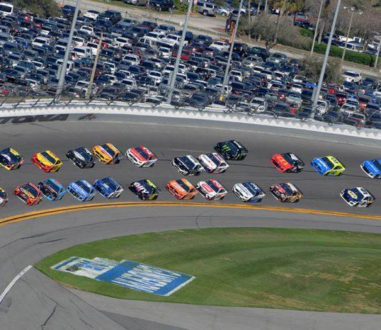 ISC NASCAR
