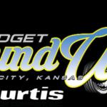 Midget Roundup Logo