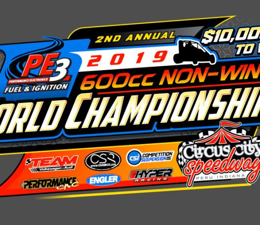 Non-Wing World Championship Logo