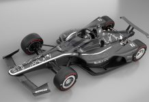 Red Bull Advanced Technologies is partnering with IndyCar to develop an aeroscreen that will debut in 2020.