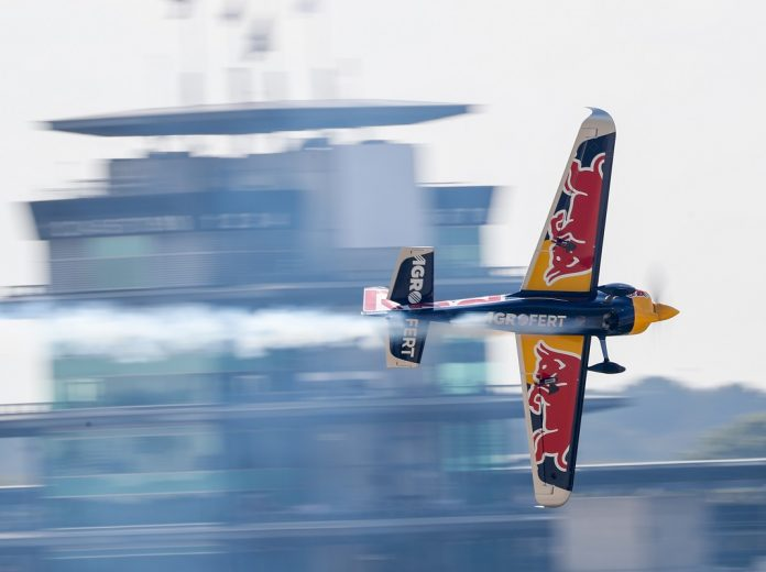 Red Bull Air Race Championship To End Operations | SPEED SPORT