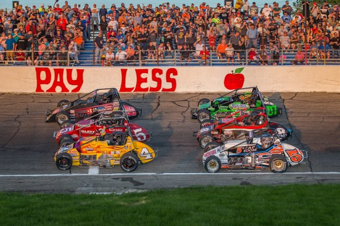 Anderson's Little 500