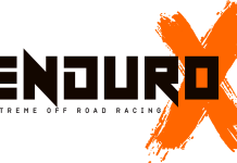 Enduro Extreme Off Road Racing Logo
