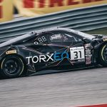 Guy Cosmo and Patrick Byrne have joined TR3 Racing with Ferrari.