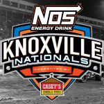 NOS Energy Drink has been named the new title sponsor of the Knoxville Nationals.