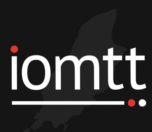 Isle of Man TT Logo