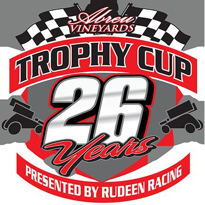 Trophy Cup Logo