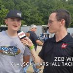 Zeb Wise Chasing