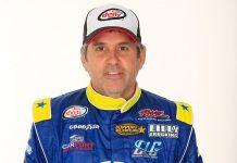Jeff Green will undergo rotator cuff surgery and miss the remainder of the NASCAR Xfinity Series season. (NASCAR Photo)