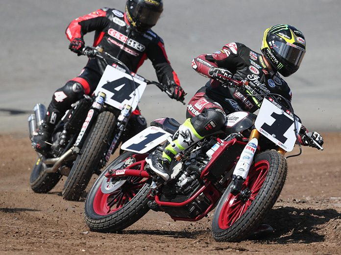 American Flat Track Set For Inaugural Laconia Round | SPEED