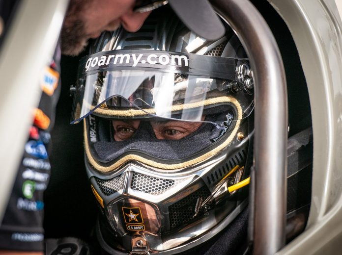 Tony Schumacher: A Champ On The Sidelines