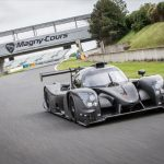 United Autosports will utilize the Ligier JS P320 beginning in 2020. (Underground Pictures Photo)