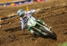 Tomac Gets Win No. 2