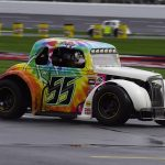 Isabella Robusto is impressing during Bojangles' Summer Shootout competition. (CMS Photo)