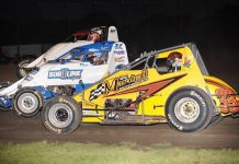 Gas City I-69 Speedway will host the Jerry Gappens Sr. Memorial Cup this weekend.