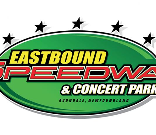 Eastbound Speedway Logo