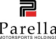 Parella Motorsports Holdings Logo