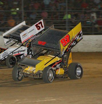 PHOTOS: Ohio Sprint