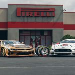 Pirelli has renewed its support of the Trans-Am Series.