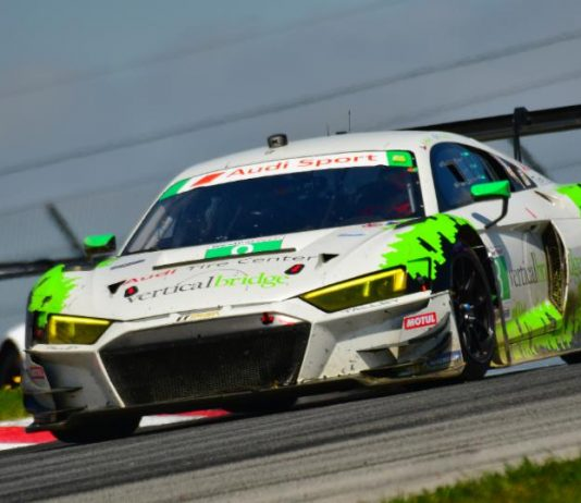 Mike Skeen will join Starworks Motorsports this weekend at Watkins Glen Int'l.