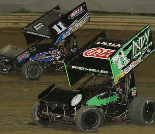 PHOTOS: Ohio Sprint Speedweek Finale