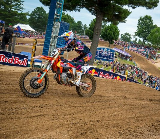 Musquin Goes Back