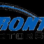 Front Row Motorsports Logo