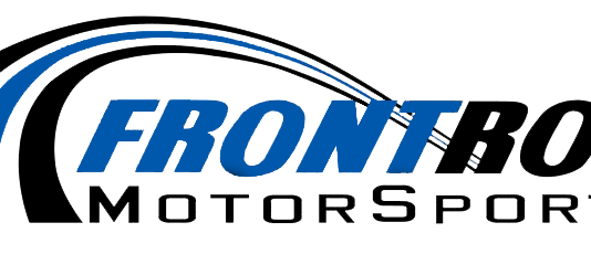 Front Row Motorsports Logo