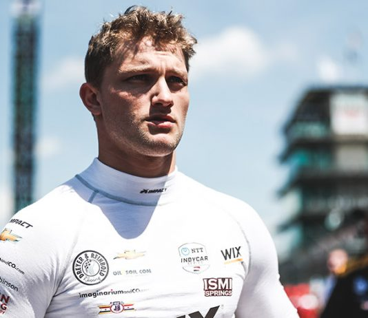 Sage Karam will join Carlin for the Honda Indy Toronto. (IndyCar Photo)