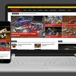 The all-new SprintCarandMidget.com has officially launched.