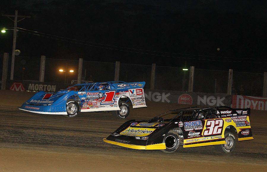 PHOTOS: WoO Late Models
