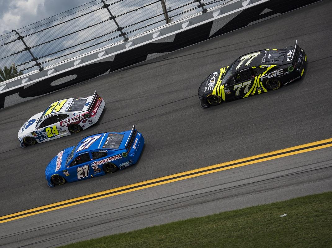 NASCAR 2019: Monster Energy NASCAR Cup Series Coke Zero