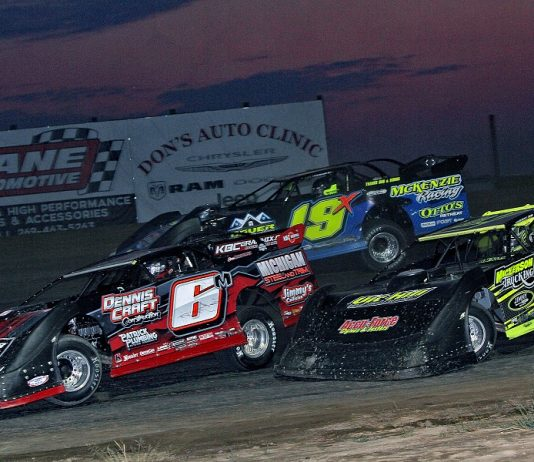 PHOTOS: Ethanol Late Models
