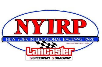 New York International Raceway Park Logo