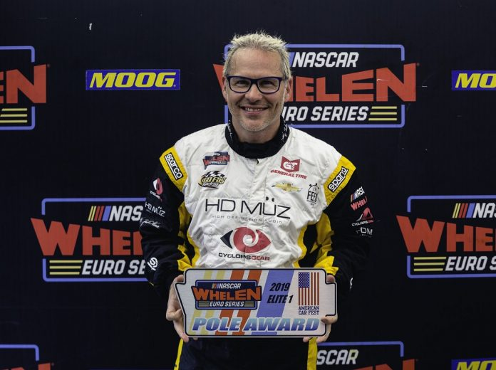 Villeneuve Secures Maiden