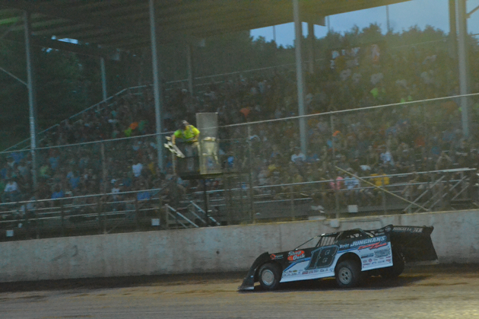 Chase Junghans (Chad Marquar photo)