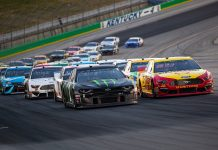 PHOTOS: Quaker State 400