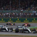 PHOTOS: British Grand Prix