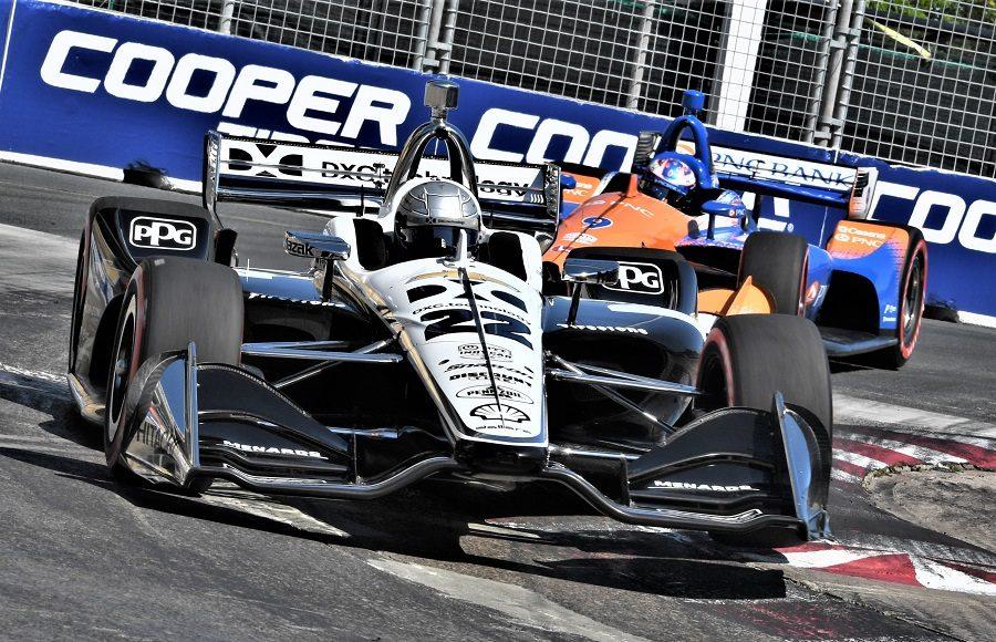 PHOTOS: Honda Indy Toronto