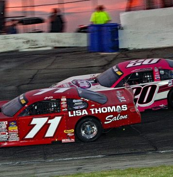 PHOTOS: ARCA/CRA Redbud