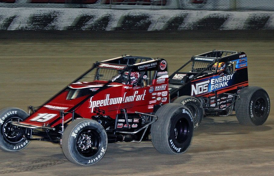 PHOTOS: USAC #LetsRaceTwo Finale