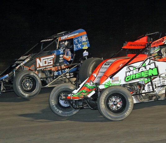 PHOTOS: Indiana Sprint Week