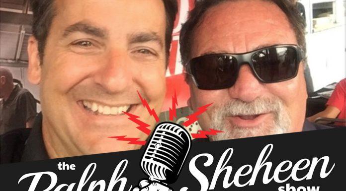 Ralph Sheheen Show Gary Scelzi