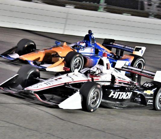 PHOTOS: Iowa Indy 300