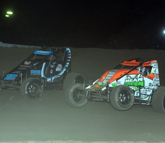 PHOTOS: Sprint Week Heads