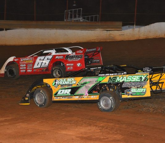 PHOTOS: Southern Nationals Finale
